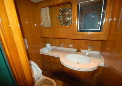 Motor Yacht PL-MY36